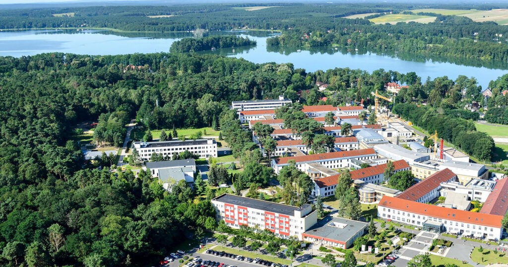 © Foto: Helios Klinikum Bad Saarow